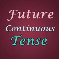 Contoh Kalimat Future Continuous Tense