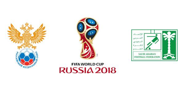 Prediksi Pertandingan Rusia Vs Arab Saudi Piala Dunia 2018