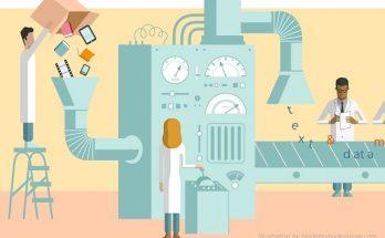 Daftar Nilai UTS & Tugas Mata Kuliah Data Mining